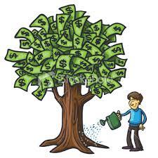 Health Wonk Review: Money Tree